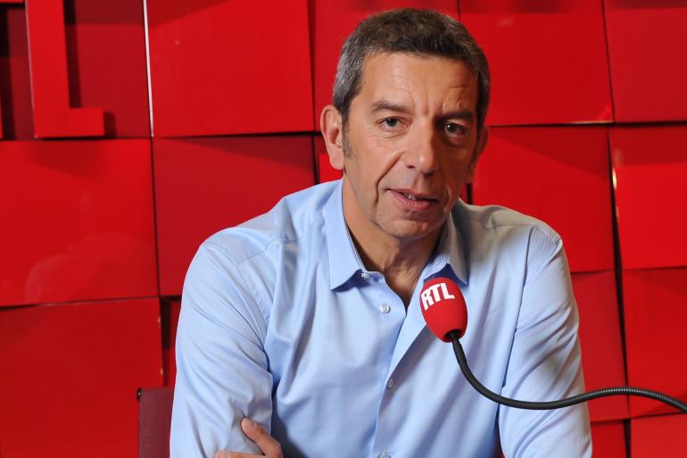 Michel Cymès rejoint la matinale de RTL à la rentrée prochaine