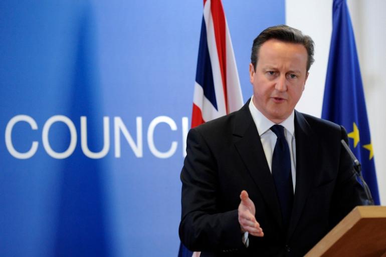 Le Premier ministre du Royaume-Uni, David Cameron, a adressé une lettre au Conseil européen pour exiger plusieurs concessions à l'Union européenne en échange du maintien de la Grande-Bretagne mardi 9 novembre.