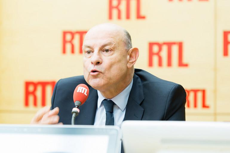 Jean-Marie Le Guen, invité de RTL le 23 juin 2016