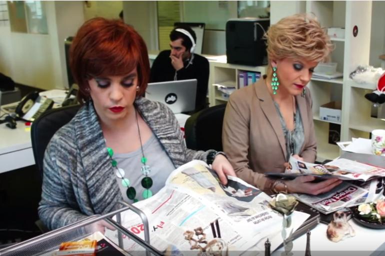 Catherine et Liliane seront de retour en septembre sur Canal+