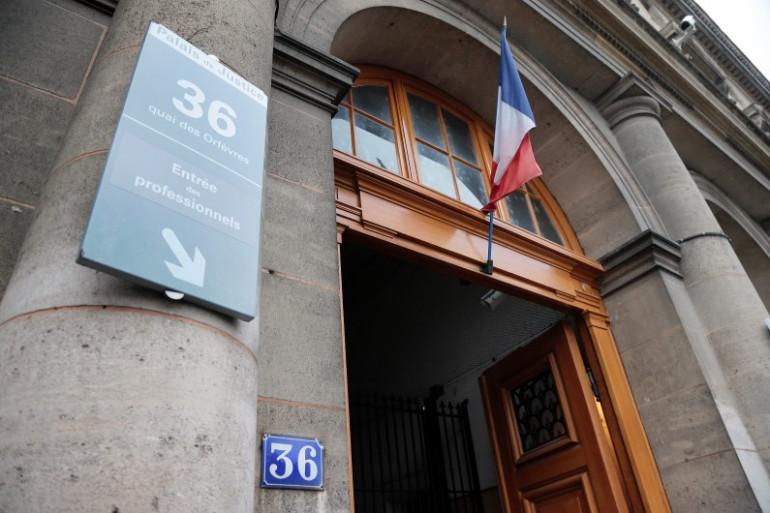 Le siège de la police judiciaire, au 36 quai des Orfèvres, à Paris