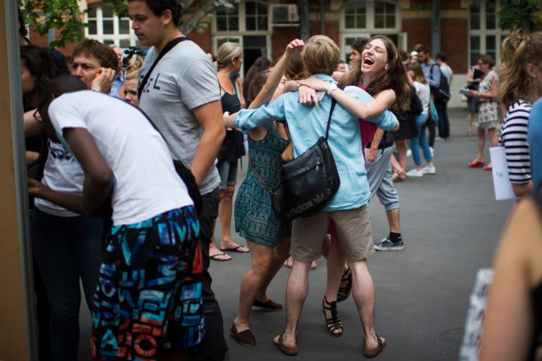 Baccalauréat : le rectorat de Bordeaux fait une mauvaise surprise à plus de 700 élèves