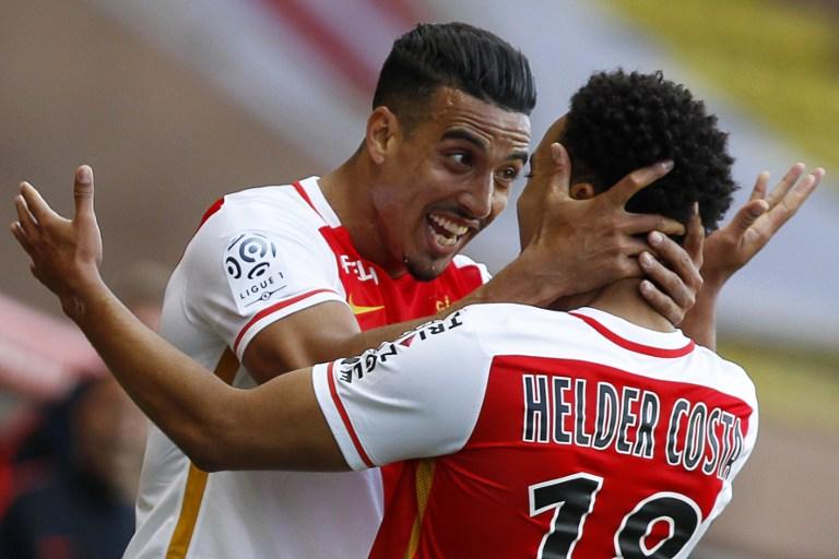 Monaco peut encore disputer la Ligue des Champions