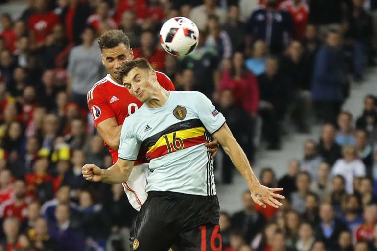 Thomas Meunier s'est engagé avec le club de la capitale pour les cinq prochaines saisons