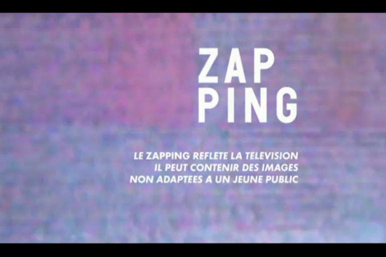 Le générique du Zapping a marqué une génération