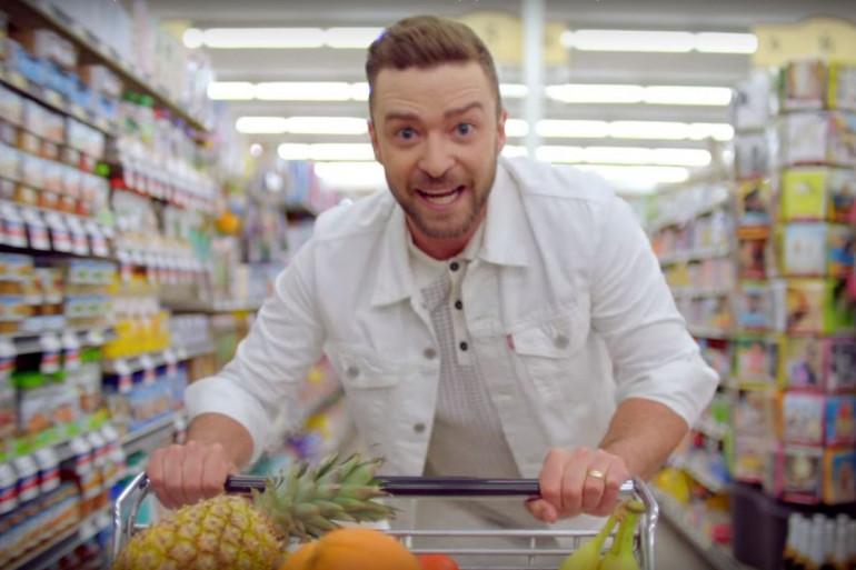 """Justin Timberlake va vous faire tout l'été sur """"Can't Stop The Feeling"""""""