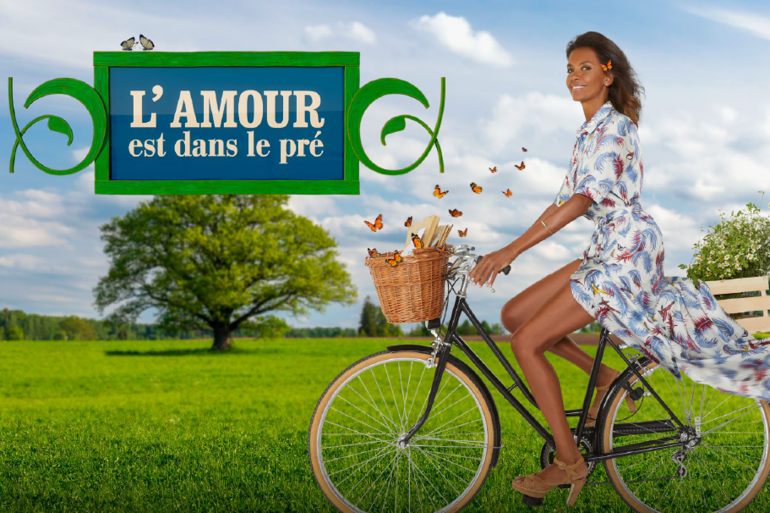 """""""L'amour est dans le pré"""" revient ce lundi 9 mars pour une saison 15."""
