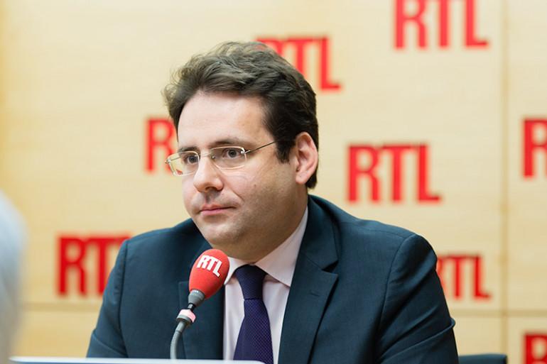 Matthias Fekl, invité de RTL le 7 juillet 2016