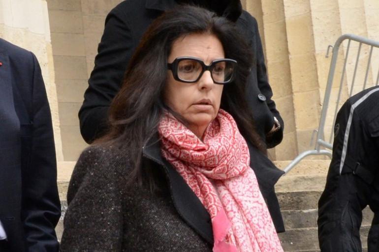Françoise Meyers-Bettencourt, la fille de la milliardaire Liliane Bettencourt