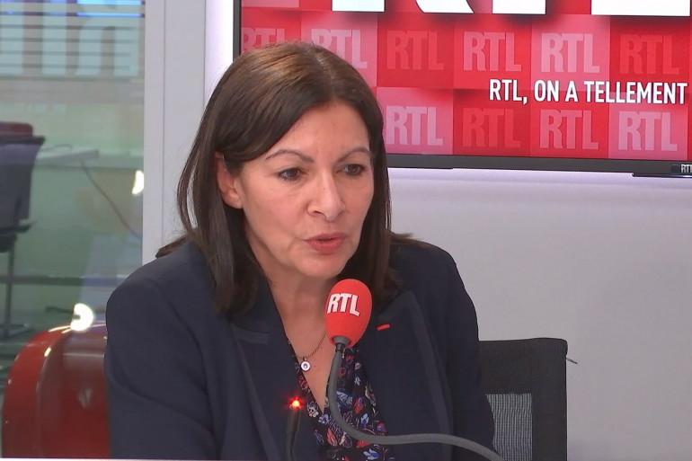 Buzyn, Dati et Hidalgo, invitées de RTL Soir