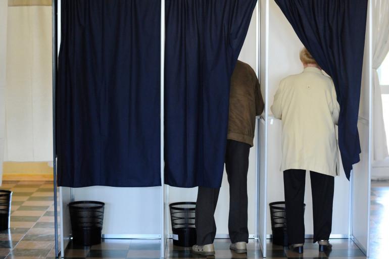 Un tiers des Français estiment qu'il y a un risque élevé d'être exposé au coronavirus en se rendant dans les bureaux de vote.