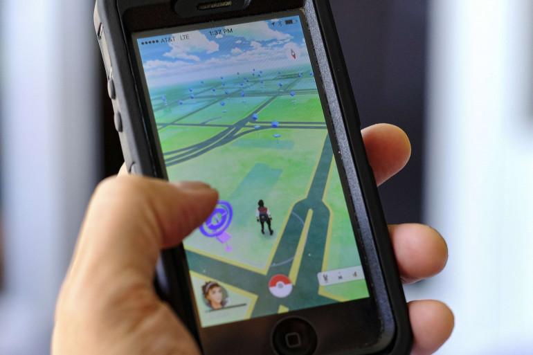 Le jeu Pokémon Go est disponible en France à partir du 24 juillet.