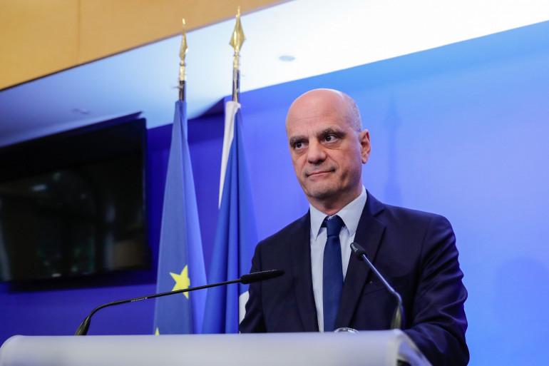 Le ministre de l'Éducation nationale Jean-Michel Blanquer ne se présentera pas en Île-de-France.