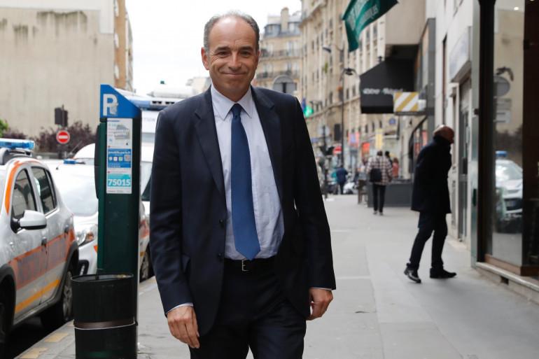 Jean-François Copé (LR) a été élu à Meaux (Seine-et-Marne) avec 76,35% des voix.