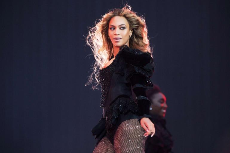 Beyoncé, reine du Stade de France le 21 juillet 2016