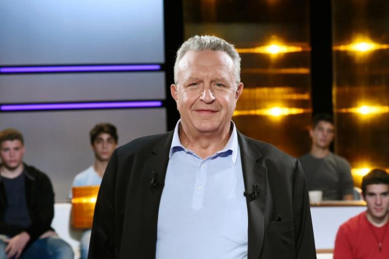 Michel Field, directeur de l'information de France Télévisions