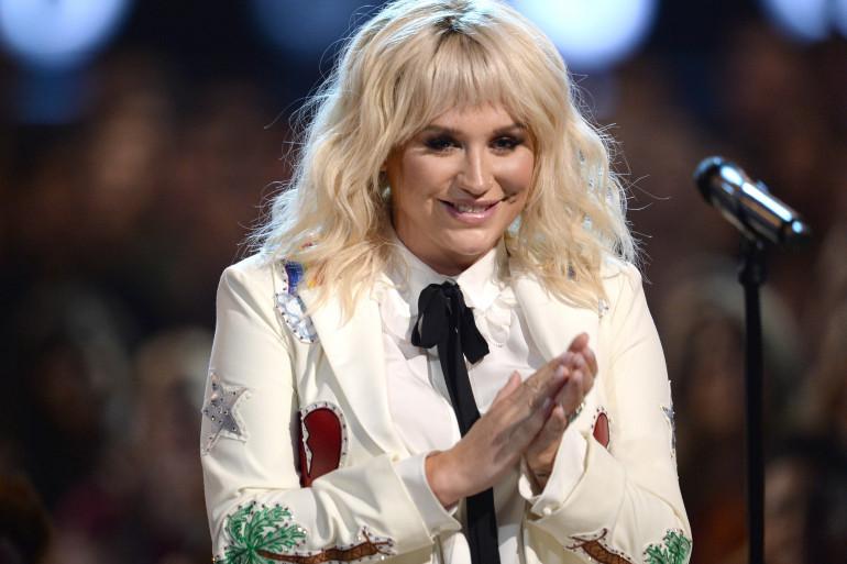 Kesha accusait son producteur de viol et harcèlement