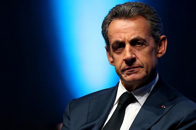 """Quand Nicolas Sarkozy évoque, sans la nommer, la théorie du """"grand remplacement"""""""