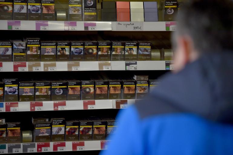 Les ventes de tabac ont augmenté de 30% pendant ce confinement