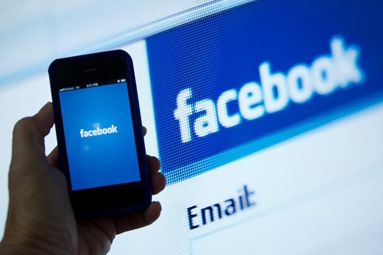 Facebook, le deuxième site le plus consulté au monde