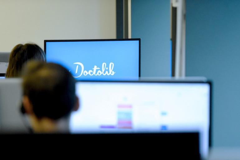 Doctolib est le leader français de la téléconsultation médicale