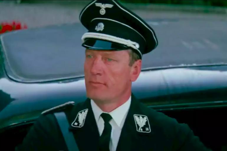 Hans Meyer est décédé à 94 ans, il jouait dans La Grande Vadrouille