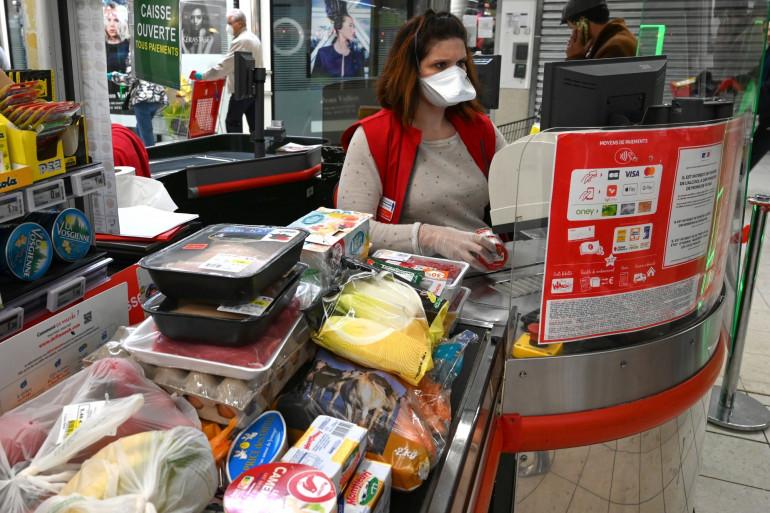 Coronavirus : non, il n'y a pas une hausse spectaculaire des prix dans les supermarchés