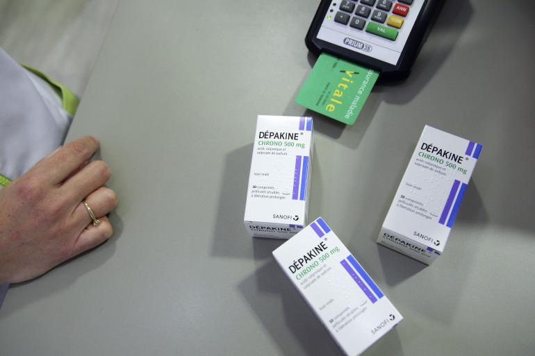 La Dépakine est au cœur d'un scandale pharmaceutique