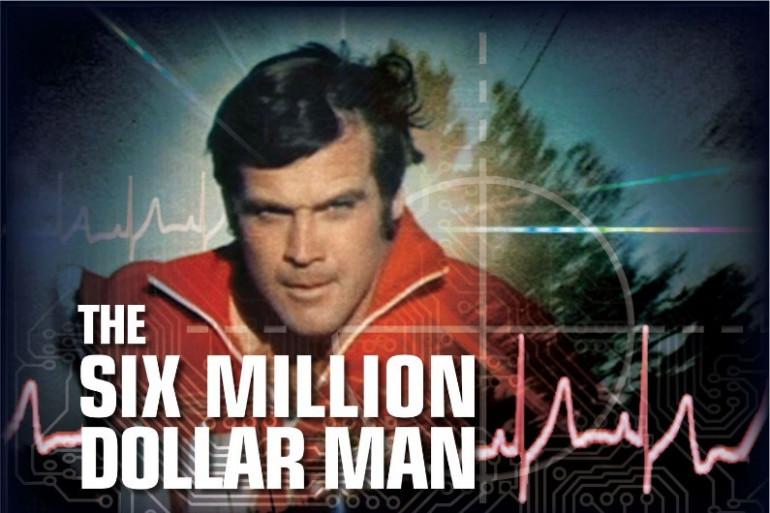 """""""L'Homme qui valait trois milliards"""" valait six millions aux États-Unis"""