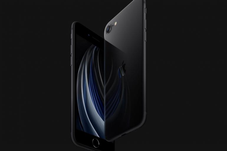 L'iPhone SE est vendu à partir de 489 euros par Apple