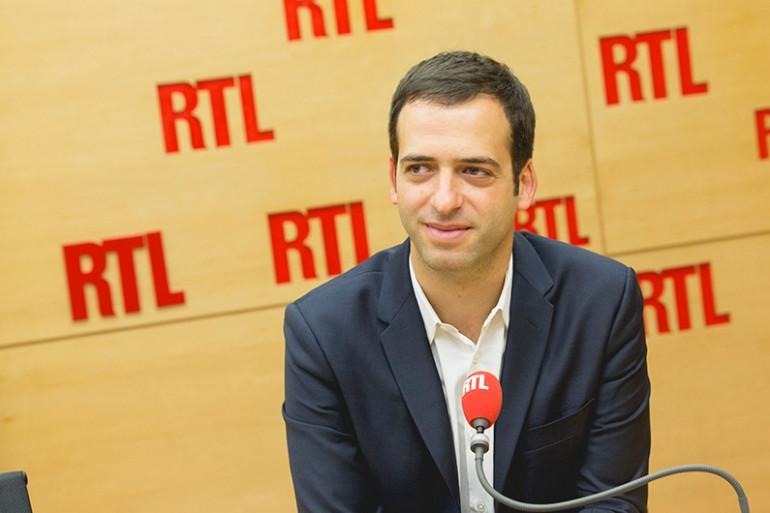 Benjamin Sportouch