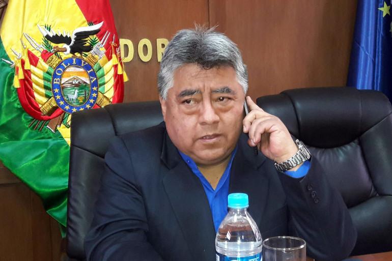Rodolfo Illanes a été battu à mort par des mineurs en grève