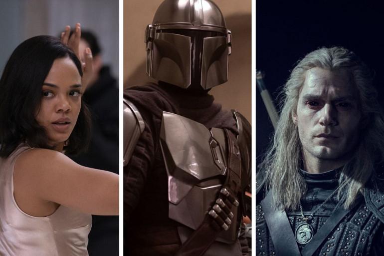 RTL Pop Culture vous dévoile sa sélection des 10 séries parfaites pour votre confinement