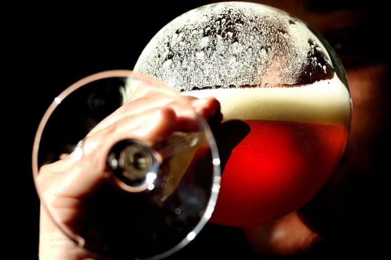 11% des accros au sport ont un problème avec l'alcool