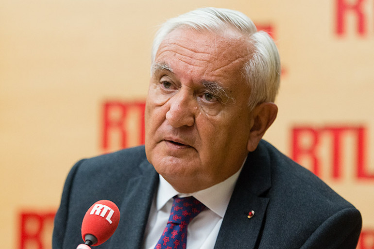 Jean-Pierre Raffarin, invité de RTL le 1er septembre 2016
