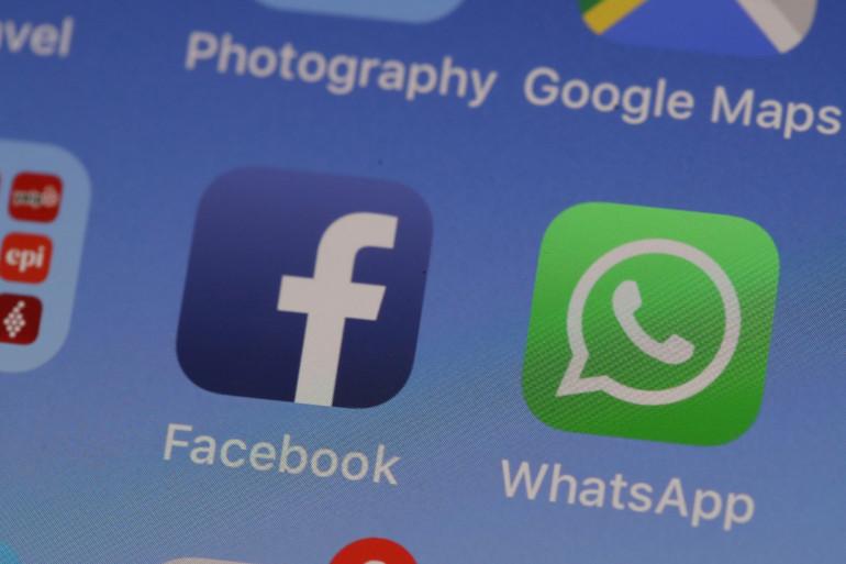 Facebook est le premier réseau social mondial avec plus de 2 milliards d'utilisateurs
