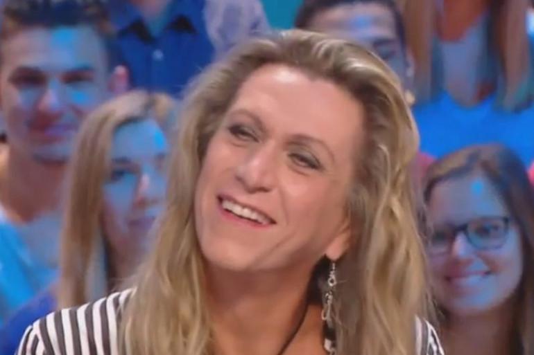 """Brigitte Boréale, nouvelle chroniqueuse transgenre du """"Grand Journal"""" de Canal+"""