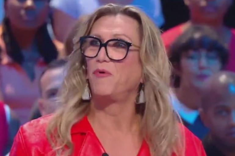 """Brigitte Boréale a réagi à la polémique sur les blagues transphobes dans """"Le Grand Journal"""""""