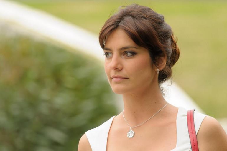 """Laëtitia Milot vedette de la série """"La Vengeance aux yeux clairs"""""""