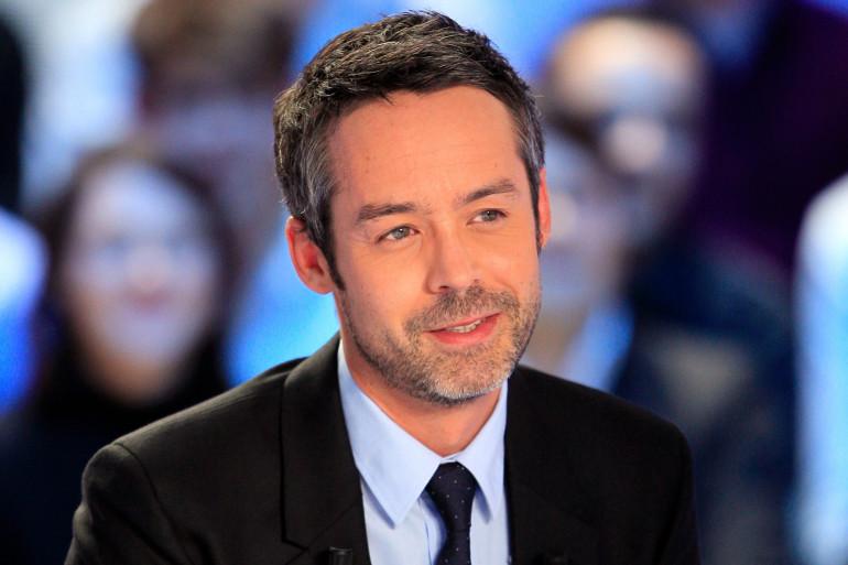 """Yann Barthès lance """"Quotidien"""" le 12 septembre"""