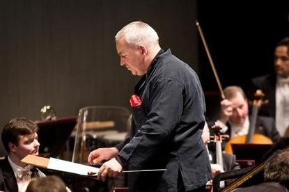 Marc Minkowski fête les 30 ans des Musiciens du Louvre avec un intégral de reprises des symphonies de Schubert