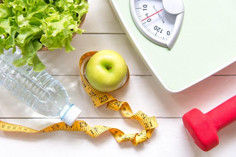 Confinement : 57% des Français ont pris du poids