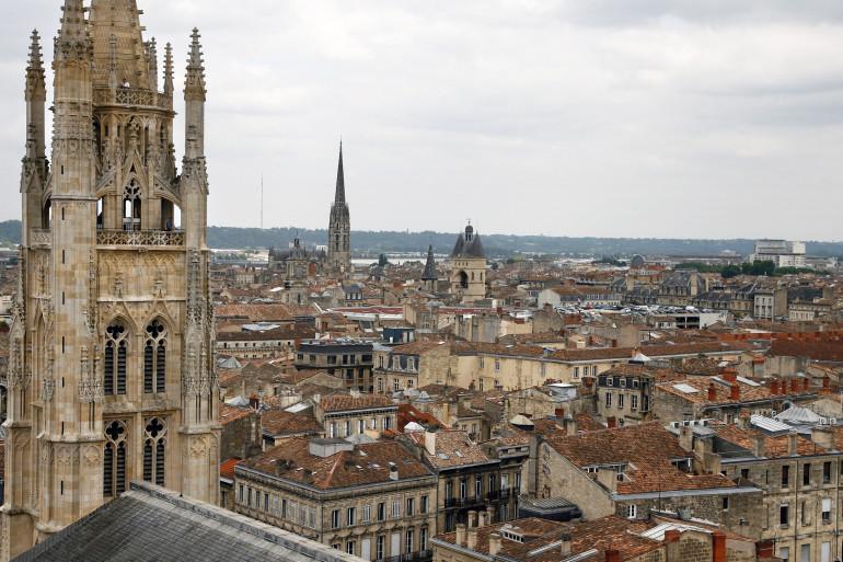 Ne pas rater pour les journées du patrimoine, l'opéra National de Bordeaux à la Place de la Comédie