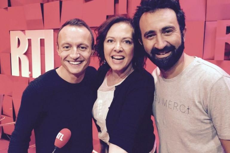 Eric Dussart, Jade, Mathieu Madénian