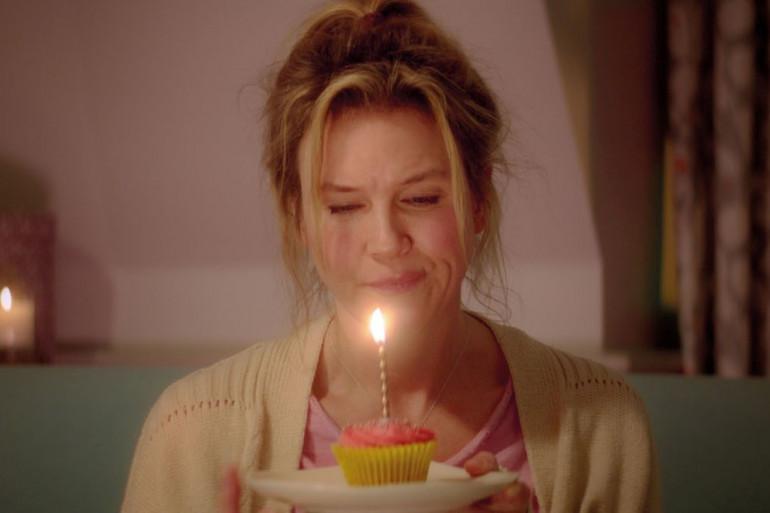 """Renée Zellweger dans """"Bridget Jones Baby"""""""