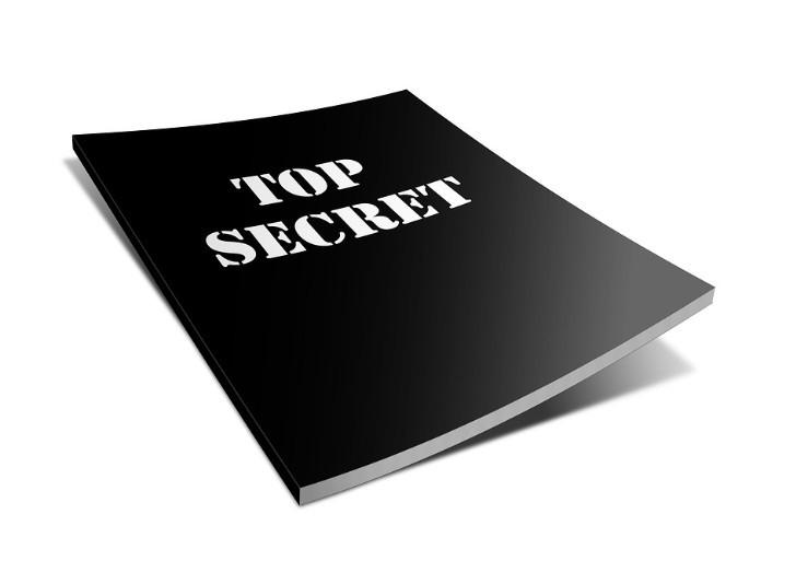 le quotidien d'un agent secret