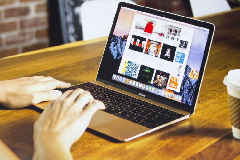 MacOS Sierra est le dernier système d'exploitation pour Macbook et Mac Pro
