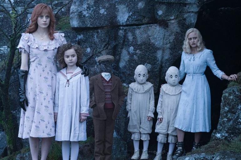 """""""Miss Peregrine et les enfants particuliers"""" est adapté au cinéma par Tim Burton"""
