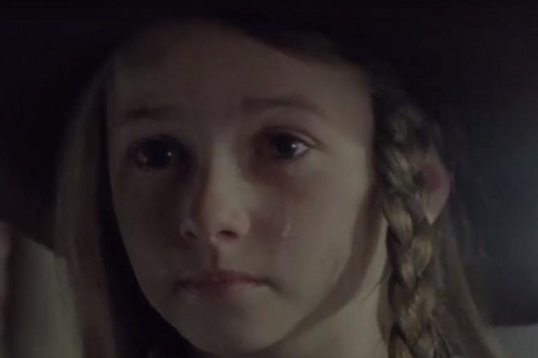 """Judith Grimes dans la saison 10 de """"The Walking Dead"""""""