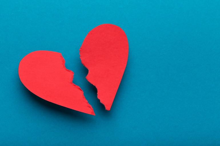 Couple : le confinement a-t-il engendré des ruptures ?